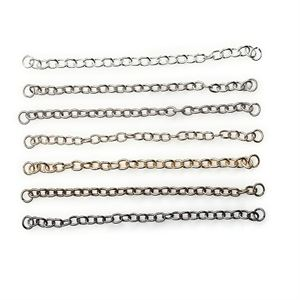 """Picture of Connector Chain 12"""" - Rose Gold"""