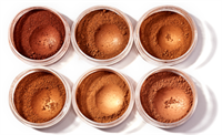 Picture for category Bronzers